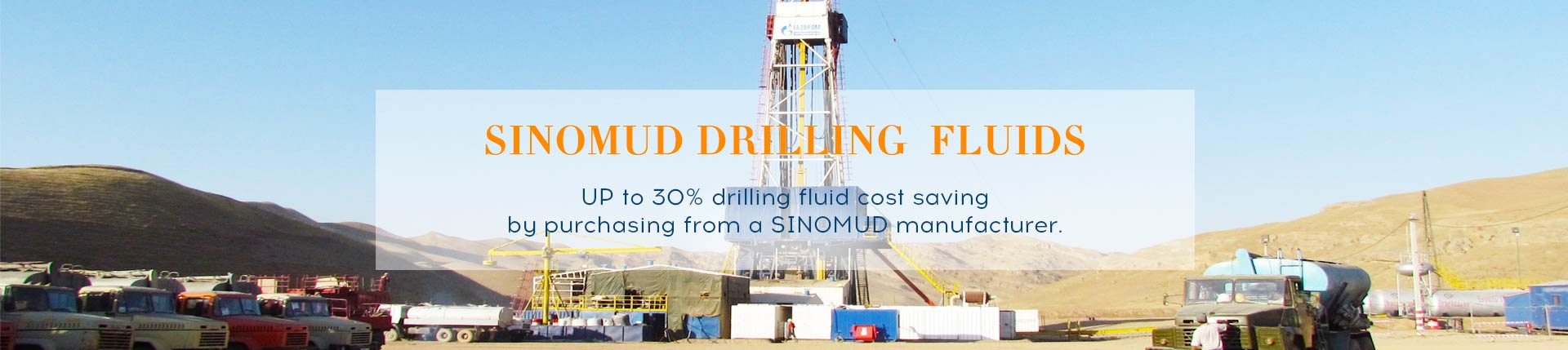 sinomud drilling exploration