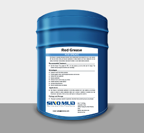 SINO MUD Grease& Oils Rod grease